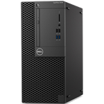 Dell OptiPlex 3050 MT i3-7100/4GB/500GB/Ubuntu